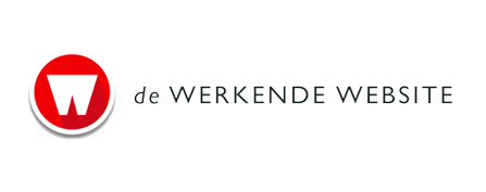 de Werkende Website